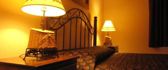 Select Queen Room
